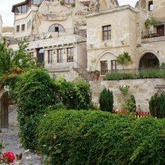 Nostalji Cave Suit Hotel Турция, Гёреме - 1 отзыв об отеле, цены и фото номеров - забронировать отель Nostalji Cave Suit Hotel онлайн фото 12