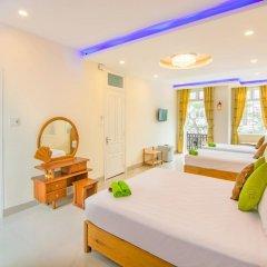 Отель Fusion Villa Вьетнам, Хойан - отзывы, цены и фото номеров - забронировать отель Fusion Villa онлайн комната для гостей фото 2