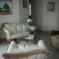 Отель Punta Cana Hostel Доминикана, Пунта Кана - отзывы, цены и фото номеров - забронировать отель Punta Cana Hostel онлайн комната для гостей фото 2