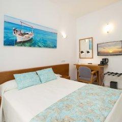 Отель Tropical комната для гостей фото 7
