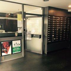 Отель Aparthotel Wellington Brussel Бельгия, Брюссель - отзывы, цены и фото номеров - забронировать отель Aparthotel Wellington Brussel онлайн интерьер отеля