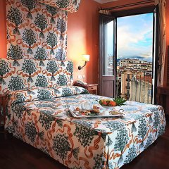 Hotel Vecchio Borgo комната для гостей