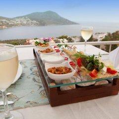 Oasis Hotel Турция, Калкан - отзывы, цены и фото номеров - забронировать отель Oasis Hotel онлайн питание