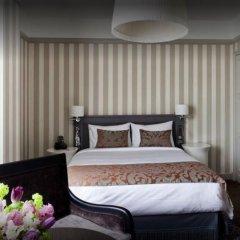 Гостиница Mercure Арбат Москва 4* Стандартный номер с двуспальной кроватью фото 12