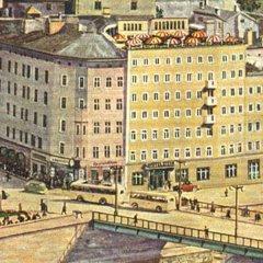 Hotel Stein Зальцбург фото 2