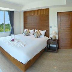 Отель David Residence комната для гостей фото 5