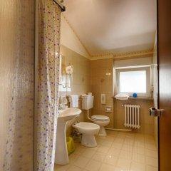 Отель Albergo Mancuso del Voison Италия, Аоста - отзывы, цены и фото номеров - забронировать отель Albergo Mancuso del Voison онлайн ванная