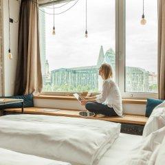 Отель FELIX Suiten im Lebendigen Haus am Augustusplatz спа
