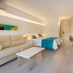 OLA Hotel Panamá - Adults Only комната для гостей фото 3