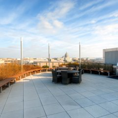 Отель Global Luxury Suites at the National Mall фото 3