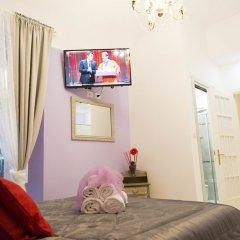 Отель Royal Vatican Рим комната для гостей фото 4