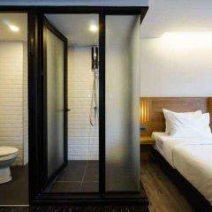 Отель Stay Hotel BKK Таиланд, Бангкок - отзывы, цены и фото номеров - забронировать отель Stay Hotel BKK онлайн комната для гостей