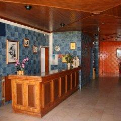 Отель Solmonte Португалия, Портимао - отзывы, цены и фото номеров - забронировать отель Solmonte онлайн интерьер отеля фото 2