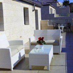 Rafael Residence Израиль, Иерусалим - отзывы, цены и фото номеров - забронировать отель Rafael Residence онлайн бассейн