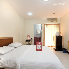 Отель Nida Rooms Ramkhamhaeng 814 Campus Бангкок комната для гостей
