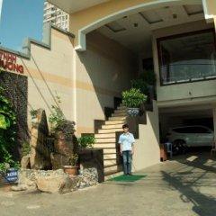Отель Ocean Star Hotel Вьетнам, Вунгтау - отзывы, цены и фото номеров - забронировать отель Ocean Star Hotel онлайн парковка