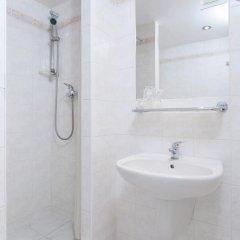 Globus Hotel ванная фото 2