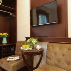 Vision Premier Hotel & Spa удобства в номере