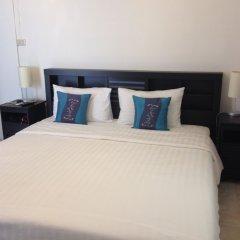 Отель Puerta Del Sol Rooms Phuket комната для гостей фото 5