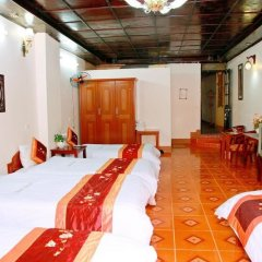 Sapa Mimosa Hotel