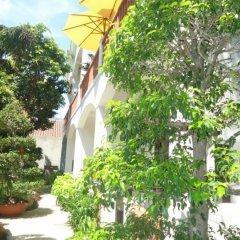 Отель Loc Phat Hoi An Homestay - Villa фото 25