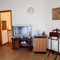 Мини-отель Династия удобства в номере фото 2