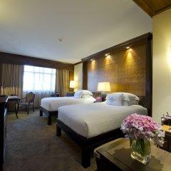 Отель The Sukosol Бангкок комната для гостей