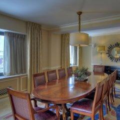 Отель The Capital Hilton США, Вашингтон - отзывы, цены и фото номеров - забронировать отель The Capital Hilton онлайн в номере фото 2