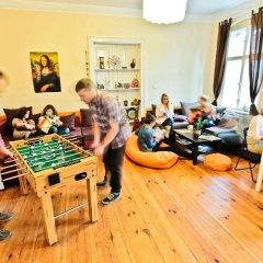 Отель Poco Loco Hostel Польша, Познань - отзывы, цены и фото номеров - забронировать отель Poco Loco Hostel онлайн детские мероприятия фото 2