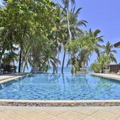 Отель Impiana Resort Chaweng Noi, Koh Samui Таиланд, Самуи - 2 отзыва об отеле, цены и фото номеров - забронировать отель Impiana Resort Chaweng Noi, Koh Samui онлайн бассейн
