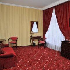 Гостиница SLAVA спа фото 2