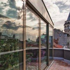 Апартаменты Galata Tower VIP Apartment Suites фото 2