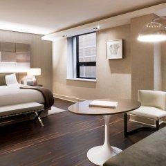 Отель Grand Hyatt New York США, Нью-Йорк - 1 отзыв об отеле, цены и фото номеров - забронировать отель Grand Hyatt New York онлайн комната для гостей фото 4