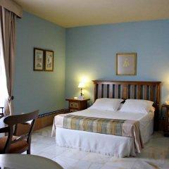 Alcazar De La Reina Hotel комната для гостей фото 3