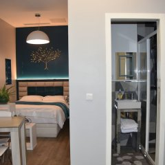 Отель Trocadéro - Your Home in Paris спа