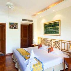 Отель Allamanda Laguna Phuket комната для гостей фото 4