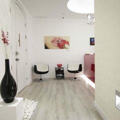 Отель Vitium Urban Suites интерьер отеля фото 2