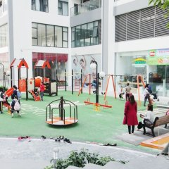 Отель Lily Hometel Imperia Garden детские мероприятия фото 2