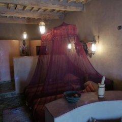Отель Le Sauvage Noble Марокко, Загора - отзывы, цены и фото номеров - забронировать отель Le Sauvage Noble онлайн комната для гостей фото 4