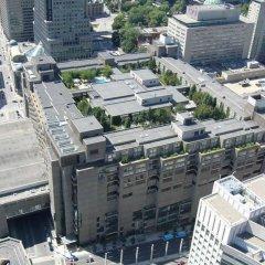 Отель Bonaventure Montreal Канада, Монреаль - отзывы, цены и фото номеров - забронировать отель Bonaventure Montreal онлайн фото 13