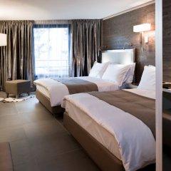 Отель Morosani Fiftyone Швейцария, Давос - отзывы, цены и фото номеров - забронировать отель Morosani Fiftyone онлайн комната для гостей фото 2