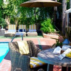 Отель The Hotel Hollywood США, Лос-Анджелес - отзывы, цены и фото номеров - забронировать отель The Hotel Hollywood онлайн фото 5