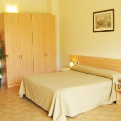 Отель La Genziana комната для гостей фото 3