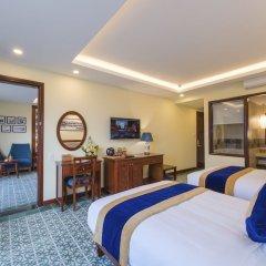 Le Pavillon Hoi An Boutique Hotel & Spa удобства в номере