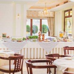 Отель Villa Eva Польша, Гданьск - отзывы, цены и фото номеров - забронировать отель Villa Eva онлайн питание