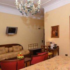 Отель Ca' Alvise Италия, Венеция - 6 отзывов об отеле, цены и фото номеров - забронировать отель Ca' Alvise онлайн комната для гостей фото 5