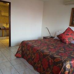 Отель De Vos on the Park Фиджи, Вити-Леву - отзывы, цены и фото номеров - забронировать отель De Vos on the Park онлайн комната для гостей фото 3