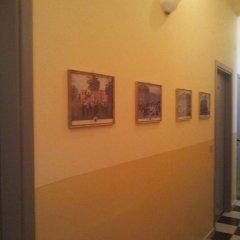 Отель Albergo Tarsia Кастровиллари сауна