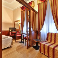 Best Western Hotel Moderno Verdi комната для гостей фото 5