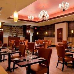Отель Hilton Columbus/Polaris США, Колумбус - отзывы, цены и фото номеров - забронировать отель Hilton Columbus/Polaris онлайн питание